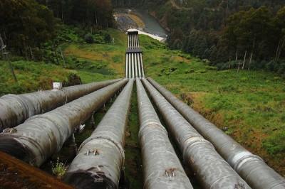 Hydro power: Tarraleah. PHOTO Caniluna Pty Ltd