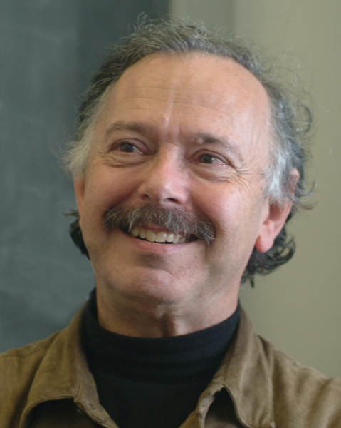 Richard A. Muller of the Berkeley Earth group