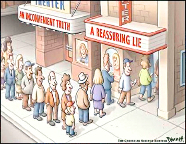 An interpretation by Clay Bennett, Christian Science Monitor (Boston, USA)