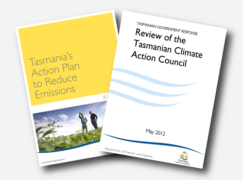Last year's Action Plan and the Ramsay inquiry are no substitute for serious policy development.