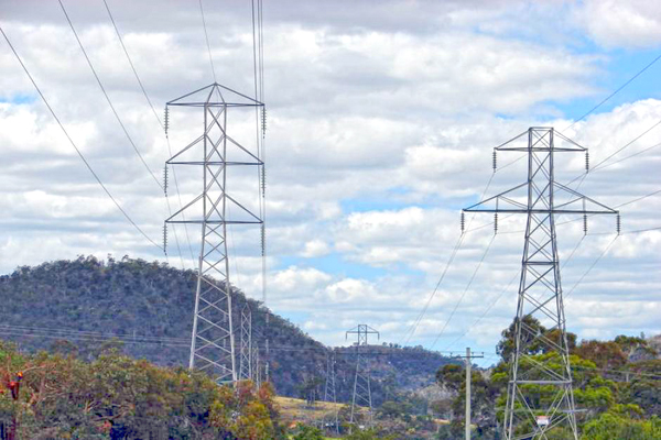 Tasmania's electricity network is set for more shocks. PHOTO ABC