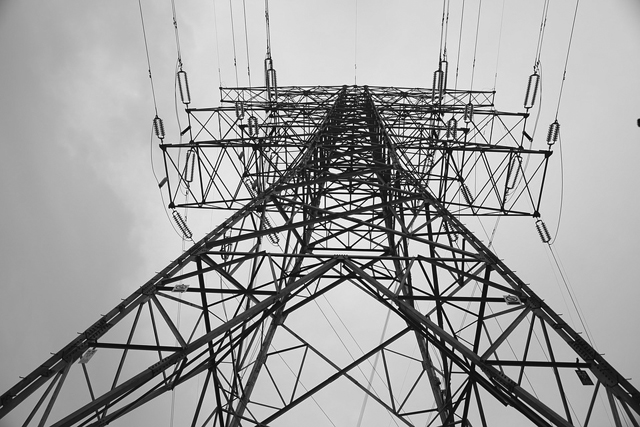 Gold-plating transmission networks seemed like a good idea when energy demand was high. PHOTO Pixabay
